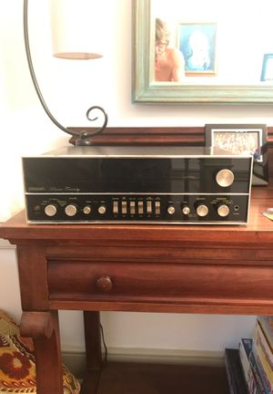 Vintage Harmon and Kardon Stereo Receiver. Model #HK-720. for Sale in West Chester, PA