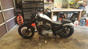 09 harley nighster *blown motor* for Sale in Riverside, CA