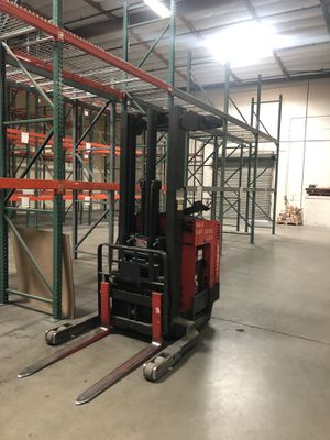 Forklift Raymond for Sale in San Leandro, CA
