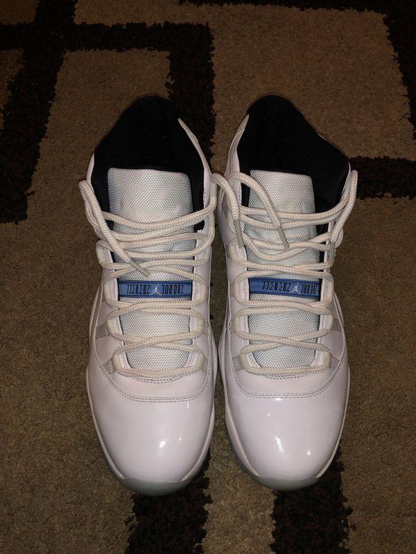 "Air Jordan 11 ""Legend Blue"""