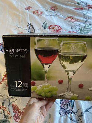 Wine glass for Sale in Tucson, AZ