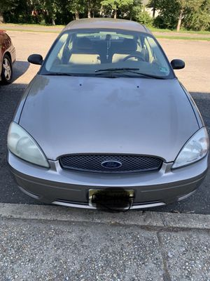 Ford Taurus for Sale in Toms River, NJ