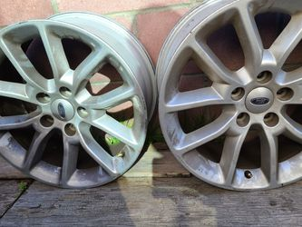 Ford Flex Rims 17 Inch Set Of 4 for Sale in Los Angeles,  CA