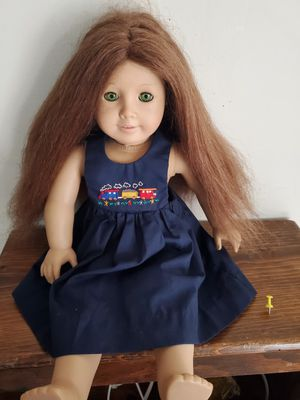 American girl doll for Sale in Annapolis, MD