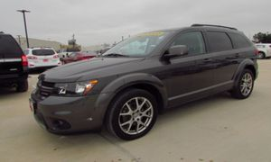 2015 Dodge Journey R/T for Sale in Houston, TX