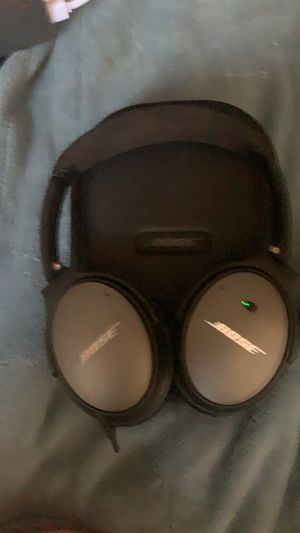 Bose Special Edition qc25 Noise Cancelling Headphones for Sale in Austin, TX