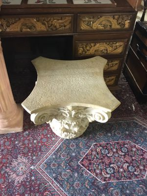 Plant small pedestal for Sale in Rehoboth, MA