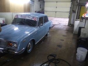 1969 toyota corona for Sale in Cleveland, OH