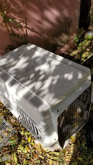 Large dog kennel for Sale in Fort Worth, TX