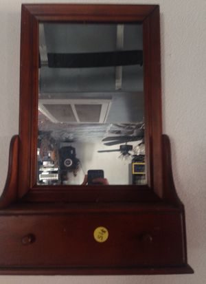 Wall mantle piece for Sale in Tampa, FL