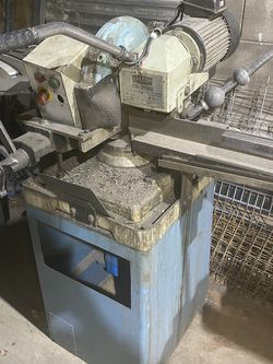 Baleigh Cold Saw for Sale in Las Vegas,  NV
