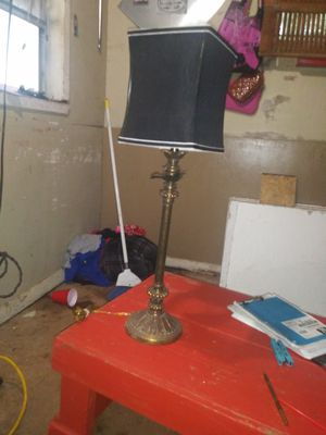 Lamp for Sale in Longview, TX