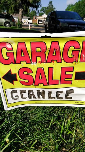 Big Garage Sale 5 / 11 / 2019 for Sale in St. Louis, MO