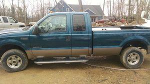 F250 diesel for Sale in Staunton, VA