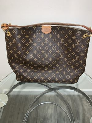 AUTHENTIC Louis Vuitton Graceful Large for Sale in Philadelphia, PA