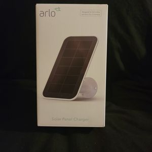 Arlo Solar Panel Charger for Sale in Gaston, SC