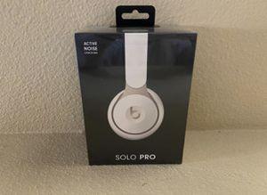 Beats Solo Pro for Sale in Moreno Valley, CA