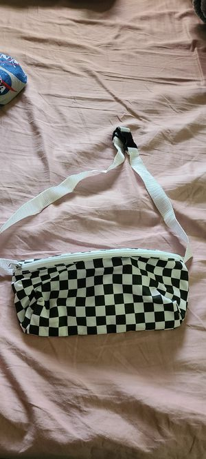 Vans warped tour fanny pack for Sale in Cherry Valley, CA