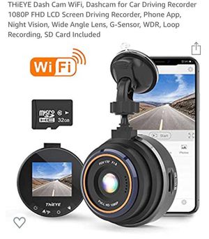Dash cam WiFi for Sale in San Francisco, CA