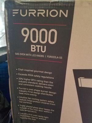 New Oven for camper for Sale in Westlake, LA