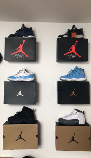 Jordan & Yeezy for Sale in Puyallup, WA