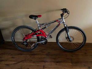 Schwinn full suspension mountain bike for Sale in Waldorf, MD