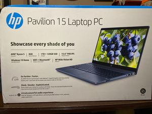 "15.6"" HP Pavilion Laptop for Sale in Hebron, KY"