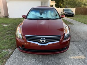 2007 Nissan Altima 2.5 for Sale in Tampa, FL