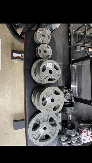 weights $2 per pound for Sale in Los Angeles, CA