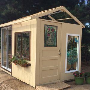 She shed/Diva Den Greenhouse for Sale in Rancho Santa Fe, CA