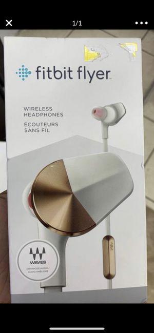 Fitbit flyer headphones for Sale in Aventura, FL