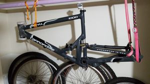Cannondale Jekyll 1000 bike frame 2003 for Sale in South San Francisco, CA