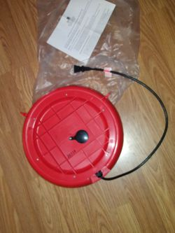 I HAVE SEVEN HEATED PLATES FOR POULTRY for Sale in Lockbourne,  OH