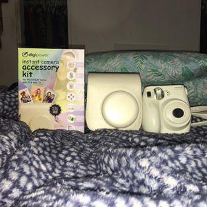 Instax Camera for Sale in Escondido, CA