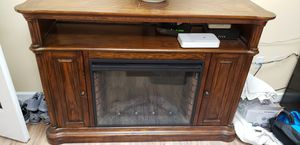 Electric Fireplace for Sale in Irmo, SC