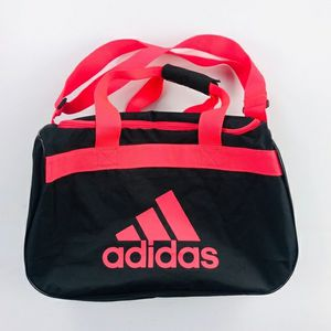 Officially Licensed Adidas Diablo Duffle Bag for Sale in Riverside, CA