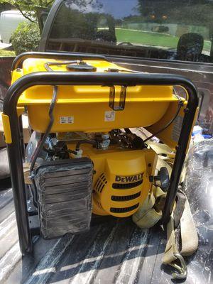 A brand new generator 7000 Watts for Sale in Atlanta, GA