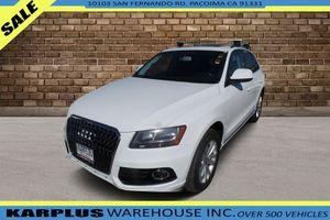2013 Audi Q5 for Sale in Van Nuys, CA