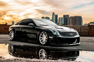 07 Infiniti G35- Full Part Out for Sale in Bakersfield, CA