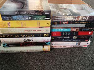 Books for Sale in Aberdeen, WA