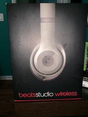 Beats Studio Wireless for Sale in Morton Grove, IL