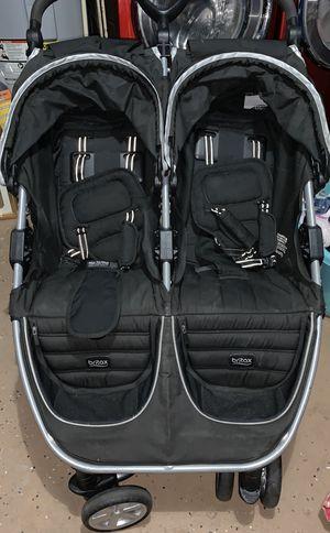 Britax double stroller for Sale in Sanford, FL