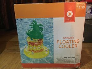 Floating cooler for Sale in Gaithersburg, MD