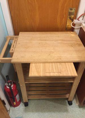 Kitchen cart for Sale in Atlantic Highlands, NJ