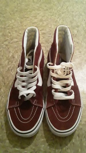 Vans Sneakers Size 8 for Sale in Spencer, MA