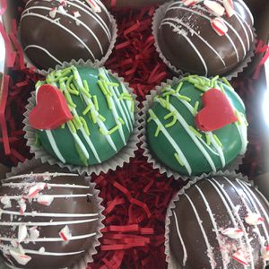 Katie's Kandy Shoppe Hot cocoa Bombs for Sale in Rancho Cucamonga, CA