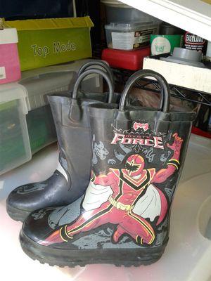 Rain boots for Sale in Hialeah, FL
