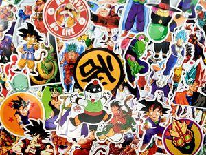 20 Dragonball Z Stickers for Sale in Ruther Glen, VA