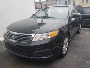 2009 Kia optima miles-153.729 $4,499 for Sale in Baltimore, MD
