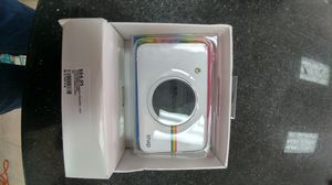 Polaroid Snap Digital Instant Camera for Sale in Houston, TX